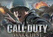 Call of Duty Warchest Steam Gift
