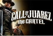 Call of Juarez: The Cartel Chave Steam