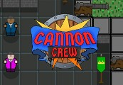 Cannon Crew Steam CD Key