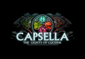 Capsella The Lights of Lucern Steam CD Key