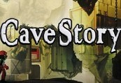 Cave Story+  Clé Steam