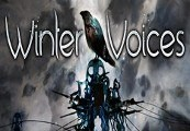 Winter Voices Prologue: Avalanche Steam CD Key