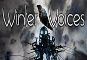 Winter Voices Prologue: Avalanche Clé Steam