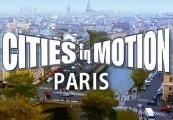 Cities in Motion: Paris DLC Steam Gift