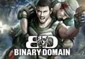 Binary Domain: Multiplayer Pack DLC Steam CD Key