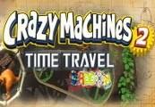 Crazy Machines 2 - Time Travel DLC Steam CD Key