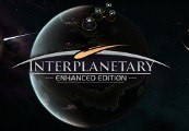 Interplanetary Enhanced Edition Steam CD Key