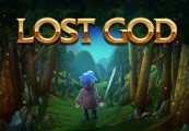 Lost God Steam CD Key