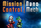 Mission Control: NanoMech Clé Steam