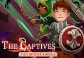 The Captives: Plot of the Demiurge Steam CD Key