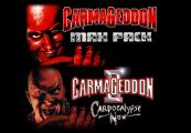 Carmageddon 1 + 2 Steam CD Key