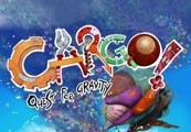 Cargo! The Quest for Gravity Steam CD Key