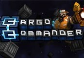 Cargo Commander Chave Steam