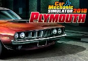 Car Mechanic Simulator 2018 - Plymouth DLC Steam CD Key