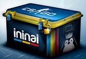 ininal CS:GO Skin Case