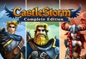 Castlestorm Complete Edition Steam Gift