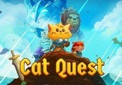 Cat Quest EU Clé PS4