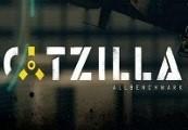 Catzilla Steam Gift