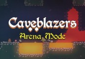 Caveblazers - Arena Mode DLC Steam CD Key