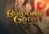 Baldur's Gate: The Original Saga GOG CD Key