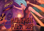 Molemen Must Die! Steam CD Key