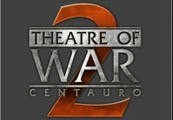 Theatre of War 2: Centauro DLC Steam CD Key