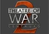 Theatre of War 2: Centauro DLC Steam CD Key