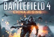 Battlefield 4 - China Rising DLC EU XBOX 360 CD Key