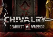 Chivalry: Deadliest Warrior Steam CD Key