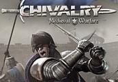 Chivalry Medieval Warfare EU Steam CD Key