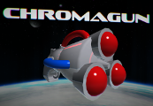 ChromaGun EU PS4 CD Key