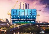 Cities: Skylines - Xbox One Edition EU XBOX One CD Key