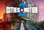 Cities in Motion 2 EU Steam CD Key (PC/Mac)