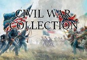 Civil War Collection Steam CD Key