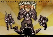 BioShock Infinite - Clash in the Clouds DLC Steam CD Key