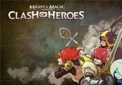 Might & Magic Clash of Heroes Chave Steam