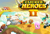 Clicker Heroes 2 Steam Altergift