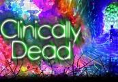 Clinically Dead Steam CD Key