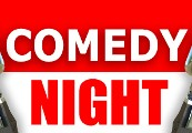 Comedy Night Steam CD Key