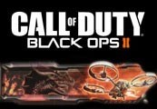 Call Of Duty: Black Ops 2 Player Card Background  PS3 / Xbox 360 DLC Key