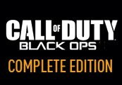 Call of Duty: Black Ops Complete Edition Steam CD Key