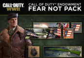Call of Duty: WWII - Call of Duty Endowment Fear Not Pack DLC Steam CD Key