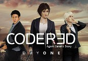 CodeRed: Agent Sarah's Story - Day one Steam CD Key