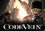 Code Vein Digital Deluxe Edition EU Steam Altergift