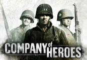 Company of Heroes Steam Gift