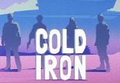 Cold Iron Clé Steam