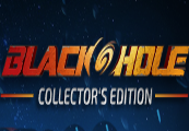 BLACKHOLE: Collector's Edition Steam CD Key