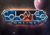 Colonies Online Steam CD Key