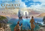 Commander: Conquest of the Americas Gold Steam CD Key