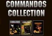 Commandos Mini Bundle Steam CD Key